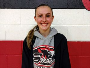 TOP 10: STANDOUTS FROM THURSDAY'S SKYLINE-WEBB CITY (G) GAME
