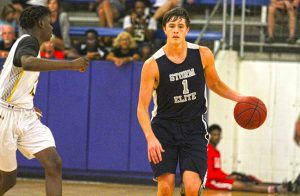 SUMMER REPORT: STOCK RISERS IN KANSAS CITY (FORWARDS)