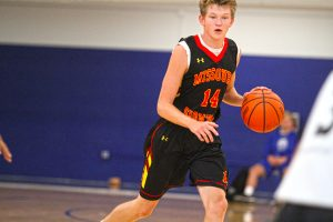 SUMMER REPORT: STOCK RISERS IN KANSAS CITY (GUARDS)