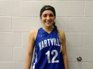 STEPHANIE PHILLIPS CLASSIC: TOP PERFORMERS FROM CATHOLIC