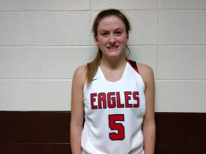 TOP 10: STANDOUTS FROM FRIDAY'S CLEVER-NIXA (GBB) GAME