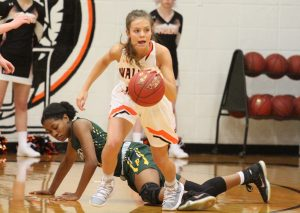 TOP 10: STANDOUTS FROM MONDAY'S WALNUT GROVE-PARKVIEW (GBB) GAME