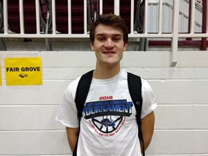 TOP 10: STANDOUTS FROM CRANE-STRAFFORD (BBB) GAME