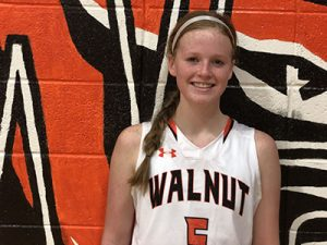 TOP 10: SOPHOMORE FORWARDS TO REMEMBER (GBB)