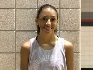 TOP 10: A LOOK AT SEVERAL TOP FRESHMEN GUARDS (GBB)