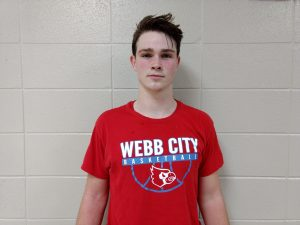 TOP 10: STANDOUTS FROM FRIDAY'S WEBB CITY-NIXA (BBB) GAME