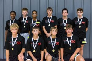 BBB: 2020 FUTURE 50 CAMP JUNIOR HIGH PLAYER EVALUATIONS (PART ONE)
